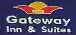 Logo Gateway Inn and Suites Lodging