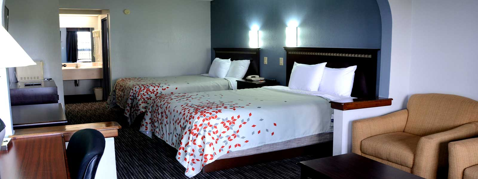 Gateway Inn and Suites Affordable Clean Comfortable Rooms Newly Remodeled Close to Downtown